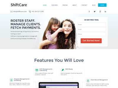 shiftcare