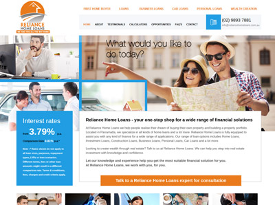reliancehomeloans